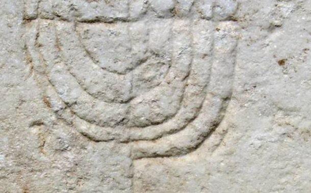 کشف نقاشی های دیواری باستانی در اِفسوس ترکیه
