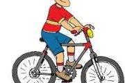 دوچرخهسواری