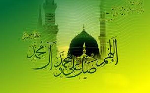 چهل حدیث از پیامبر اکرم (ص)