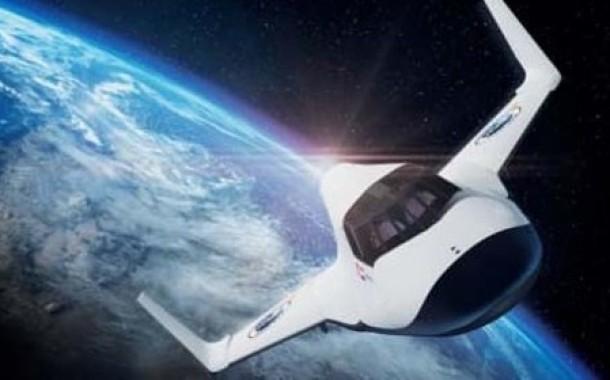 تکنولوژی سفر فضایی برای عموم