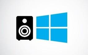 روش حل مشکل صدا در ویندوز 10