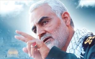 وصیت نامه شهید سردار قاسم سلیمانی