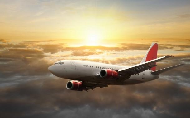 از پرواز های تجاری استفاده کنید